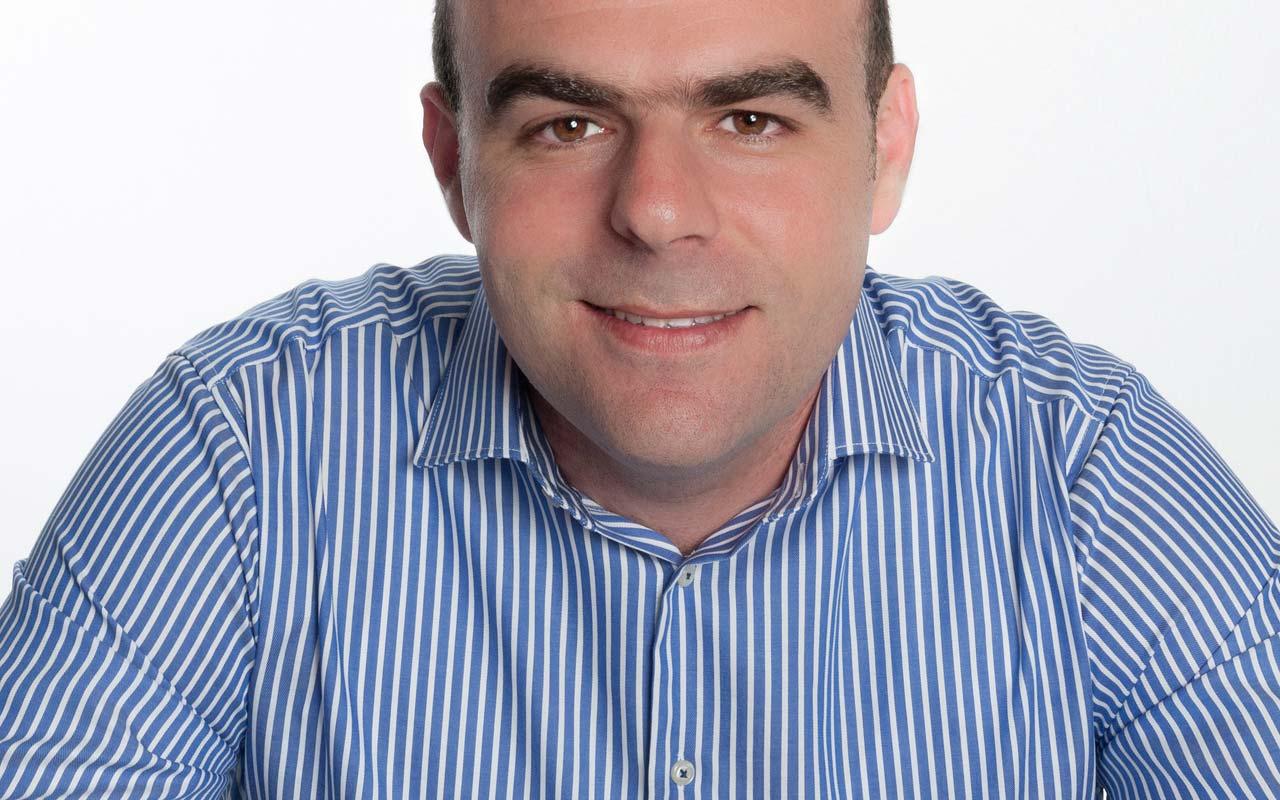 Λευτέρης Κοσμόπουλος: