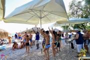 Latin Party Fiesta Loca@Kozi Summer