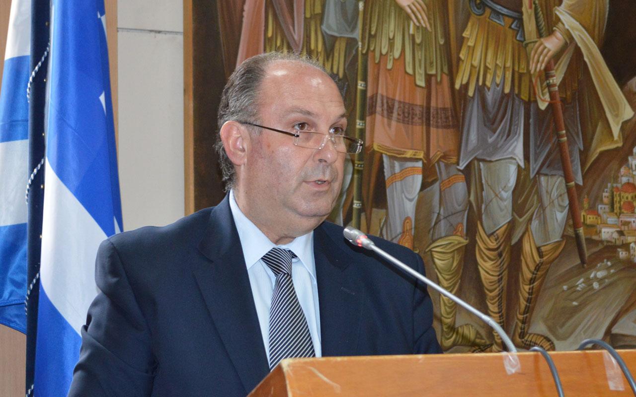 Γ. Μαρινάκης: «Οι διδάσκαλοι του ήθους και της ευπρέπειας»