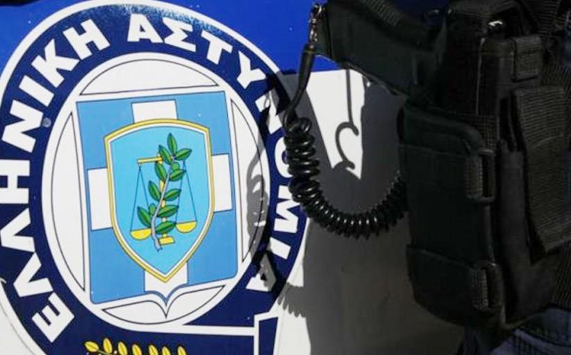 Συλλήψεις σε επιχείρηση στο Βλυχό