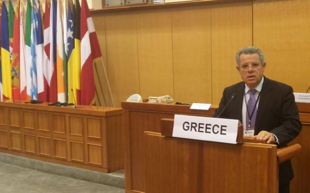«Ο τουρισμός βασικός πυλώνας της ελληνικής οικονομίας»