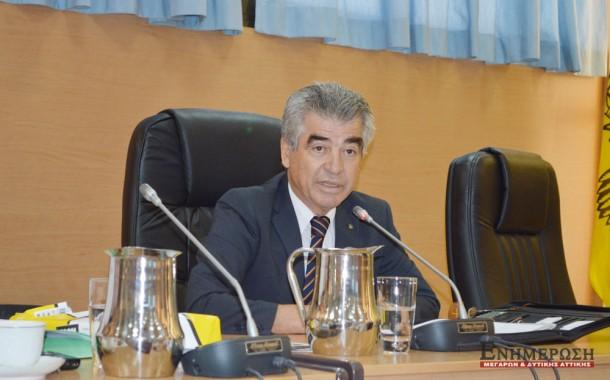 Ο αναπλ. Υπουργός Υγείας συζητά για τα προβλήματα στην πόλη μας