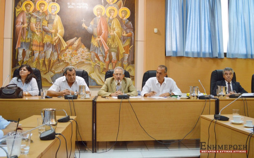 Οι προσλήψεις στην Καθαριότητα συζητούνται στο Δημοτικό Συμβούλιο