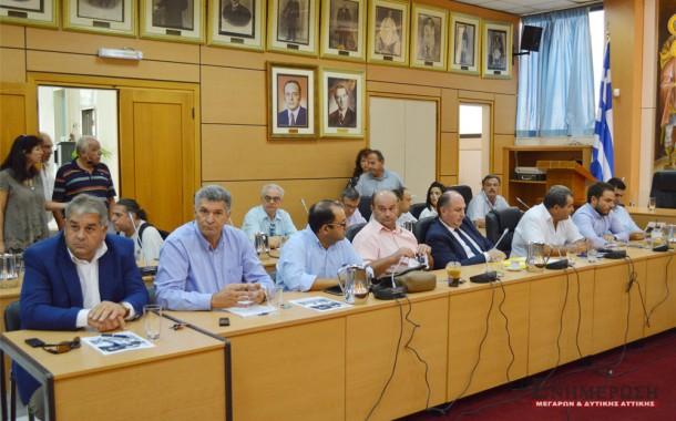 Συνεδριάζει το Δημοτικό Συμβούλιο