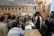 Την Κυριακήη ορκωμοσία όλων των νεοεκλεγέντων Συμβούλων Δήμου Μεγαρέων