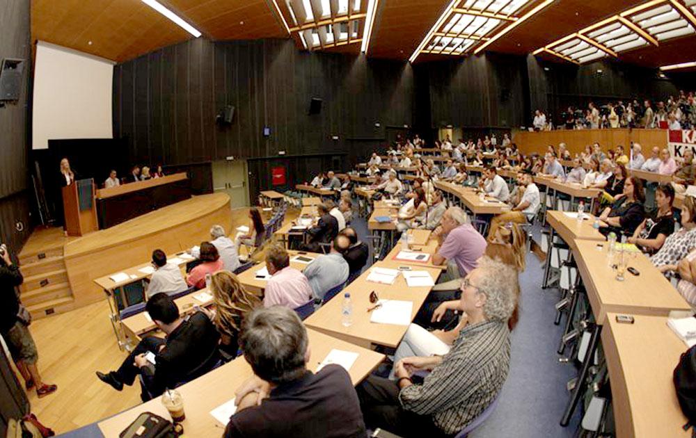 Περιφέρεια Αττικής: Όχι στην Αξιολόγηση κατά πλειοψηφία