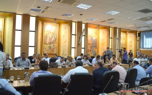 Νέες Επιτροπές στο Δήμο Μεγαρέων