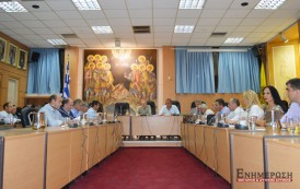 Διορθώσεις στο ΓΠΣ συζητά το Δημοτικό Συμβούλιο Μεγάρων