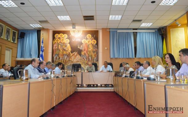 Με Υπουργική Απόφαση στο Δήμο οι πρώην απολυθέντες της ΔΕΥΑΜ