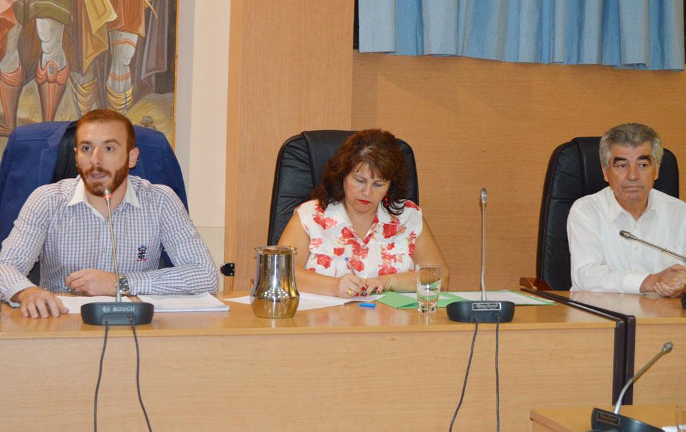 Ψήφισμα για την παραβατικότητα από το Τοπικό Συμβούλιο Μεγάρων