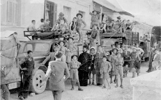 28η Οκτωβρίου 1940: Η Αυγή του Θριάμβου
