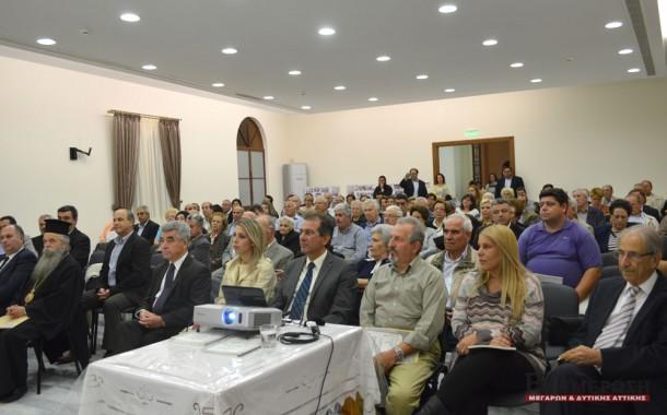 Ο Πρέσβης της Κυπριακής Δημοκρατίας στην Ελλάδα ομιλητής σε εκδήλωση για την 28η Οκτωβρίου