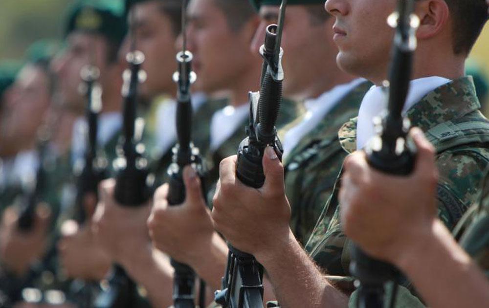 Εορτασμός των Ενόπλων Δυνάμεων από τον Δήμο Μεγαρέων