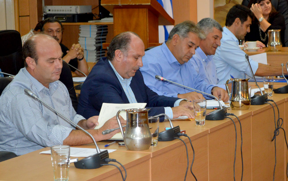 Γ. Μαρινάκης: «Κατέρρευσε πλήρως το σαθρό οικοδόμημα της διοίκησης Σταμούλη»