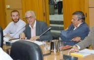 Γιάννης Μιχάλαρος: Αγωνιστικό Κάλεσμα κατά της εξόρυξης βωξίτη στα Γεράνεια