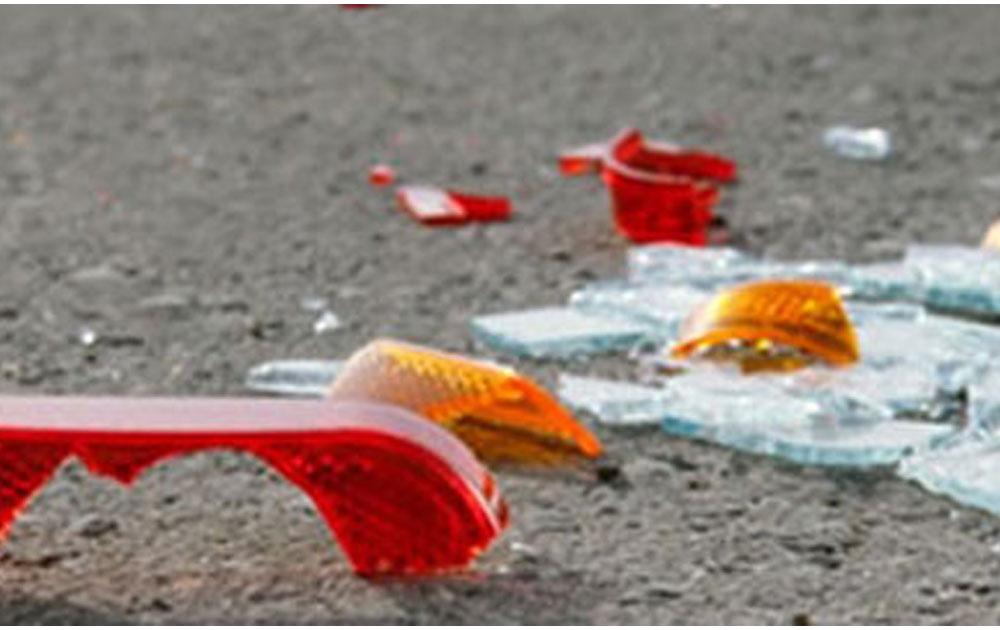 Ουρές χιλιομέτρων στην Αττική Οδό - Τροχαίο ατύχημα στο ρεύμα προς Ελευσίνα