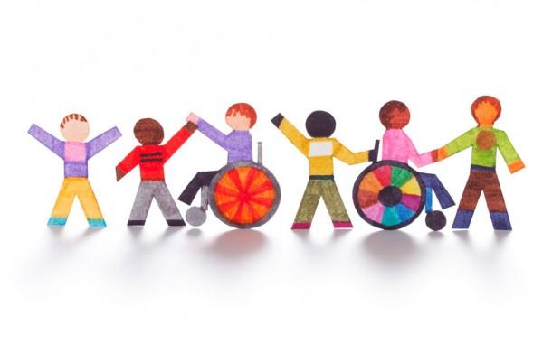 3 Δεκεμβρίου: Παγκόσμια Ημέρα ΑΜΕΑ