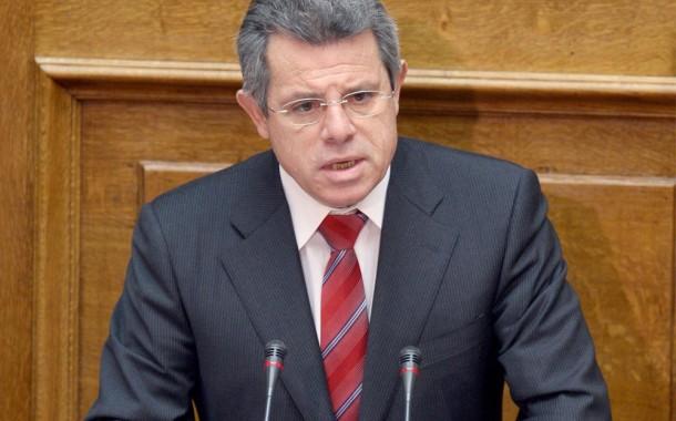 Γ. Βλάχος: Ερώτηση στη Βουλή για την άδικη τιμή εισιτηρίου προαστιακού στην Κινέττα