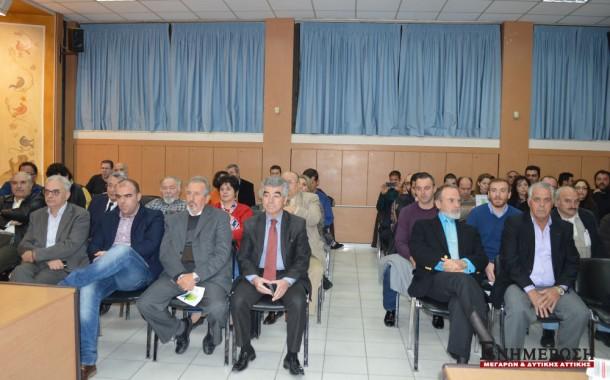 Πρόγραμμα Εκδηλώσεων από τον Δήμο Μεγαρέων για τον Δεκέμβριο