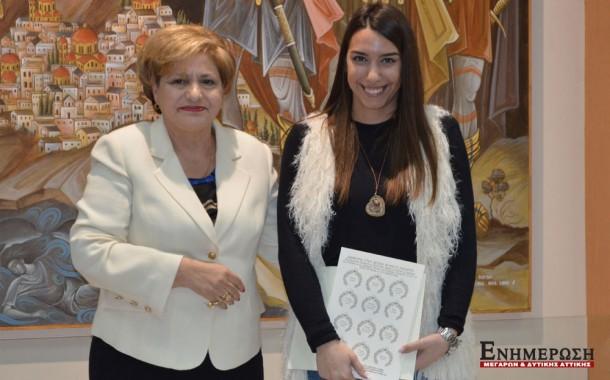 Χαλόφτεια Βραβεία σε επιτυχόντες εισαχθέντες σε ΑΕΙ-ΤΕΙ