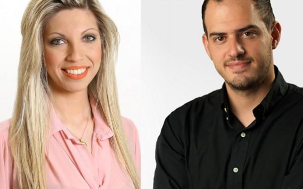 Ομιλία των υποψήφιων Βουλευτών Γεωργίας Καρδάτου-Γιώργου Κώτσηρα την Κυριακή