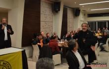 Βύζας: Πίτα με παρεξηγήσεις και ελπίδες