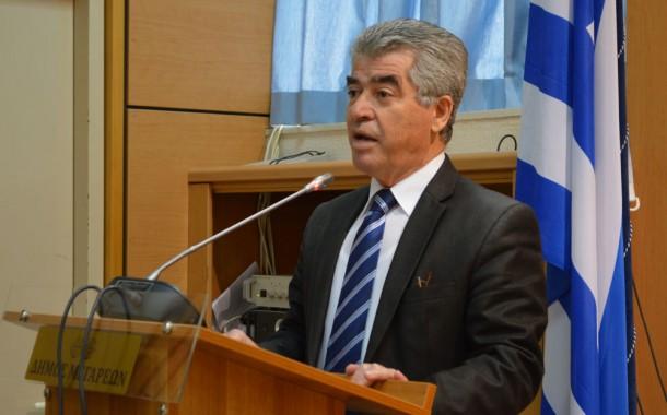 Δήλωση του Δημάρχου Μεγαρέων Γρ.Σταμούλη για την Παγκόσμια Ημέρα Περιβάλλοντος