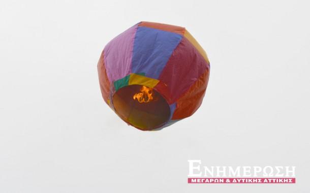 Αερόστατα και φέτος στα Κουρκούρια (φωτορεπορτάζ+βίντεο)