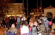 Αποκριάτικες εκδηλώσεις Δήμου Μεγαρέων