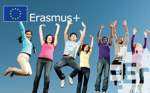 Συμμετοχή του Δήμου στο πρόγραμμα Erasmus+