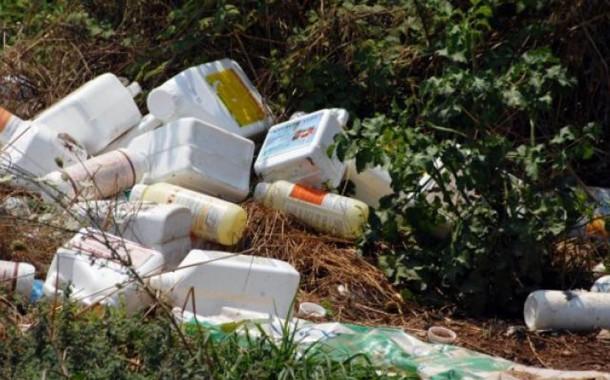 Ανακύκλωση συσκευασιών φυτοφαρμάκων σχεδιάζει ο Δήμος Μεγαρέων