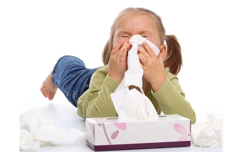 Εποχική Γρίπη και μέτρα προφύλαξης