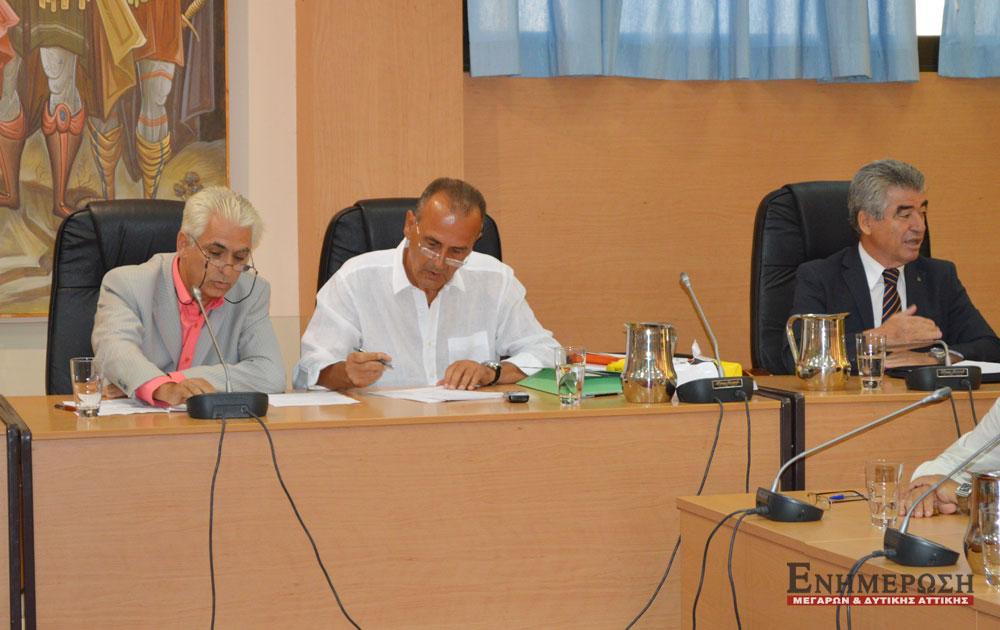 Για γεωτρήσεις κοιτασμάτων βωξίτη γνωμοδοτεί το Δημοτικό Συμβούλιο Μεγάρων