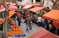Ενίσχυση του θεσμού των Λαϊκών Αγορών από την Περιφέρεια Αττικής