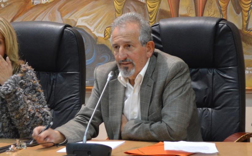 Γιώργος Μιχάλαρος: «Οι νεοεκλεγέντες να συμβάλλουν με συναίνεση, υπευθυνότητα και πολιτικό πολιτισμό»