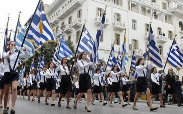 Παρέλαση με δημοτικά τραγούδια σχεδιάζει το Υπουργείο Εθν. Άμυνας