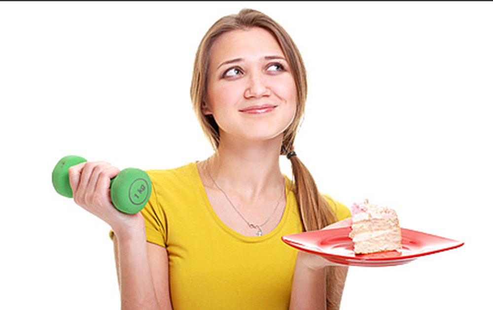 Οι νέοι διατροφικοί μας στόχοι για τη νέα χρονιά