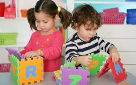 Επιπλέον παιδιά σε παιδικούς σταθμούς