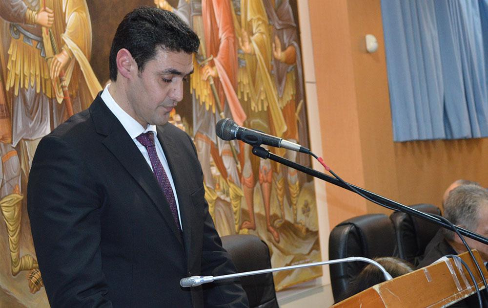 Κλ. Βαρελάς: Προτάσεις που αποφασίστηκαν για την προστασία δασών-αγροτικών περιοχών
