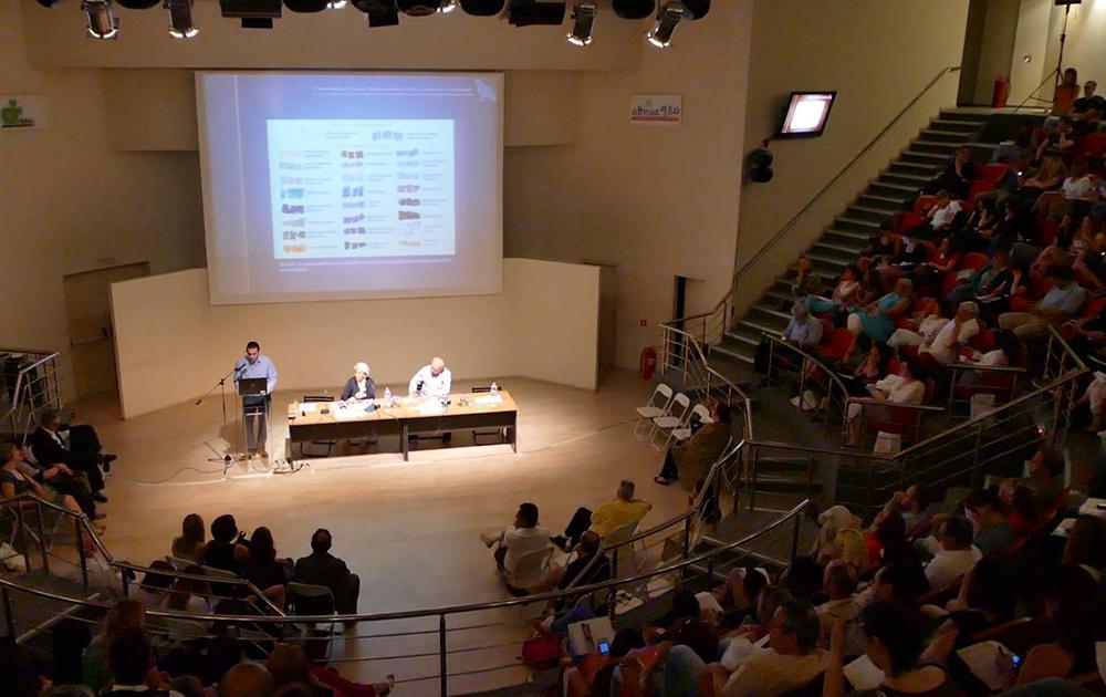 Στο Πανελλήνιο Συνέδριο Συντηρητών Αρχαιοτήτων ο Χρ. Μιχάλαρος