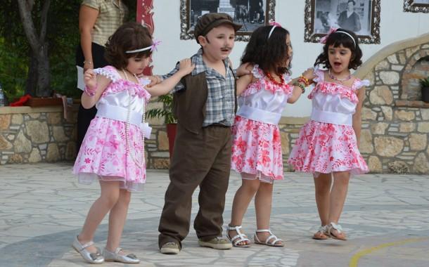 Καλοκαιρινή Γιορτή για τον Β'παιδικό σταθμό του Δήμου