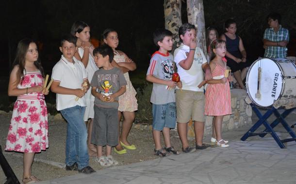 Ξεκινά και φέτος το Βυζάντειο Ωδείο του Δήμου