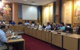 Συνεδριάζει απόψε το Δημοτικό Συμβούλιο Μεγάρων
