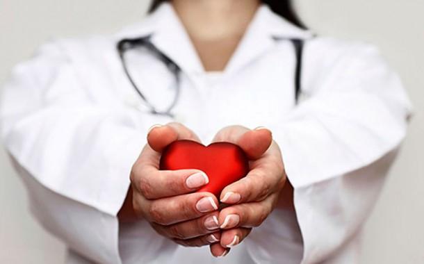Από πού πάνε για μια υγιή καρδιά;