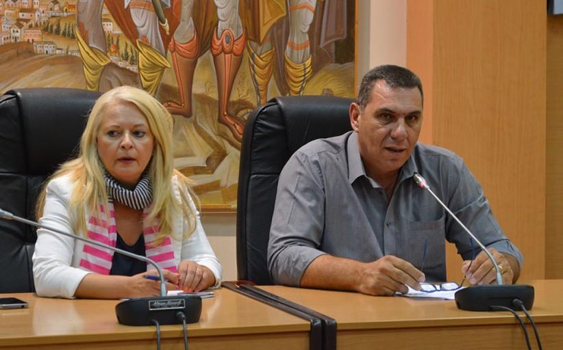 Αποπληρωμή χρεών και νέα έργα στα σχολεία των Μεγάρων και της Ν. Περάμου