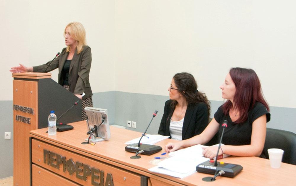 Αύξηση της επιχορήγησης των Προνοιακών Ιδρυμάτων από την Περιφέρεια Αττικής