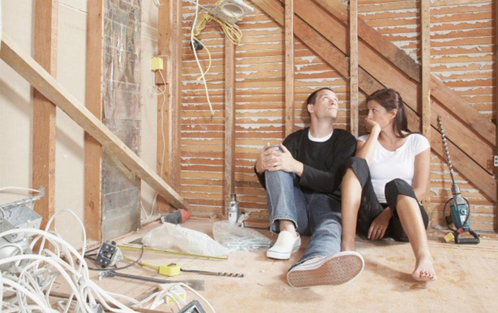 Γλυτώστε χρόνο & χρήμα από την ανακαίνιση του σπιτιού σας!