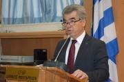 Έκτακτα μέτρα ασφαλείας στις παραλίες ζητά ο Γρ. Σταμούλης