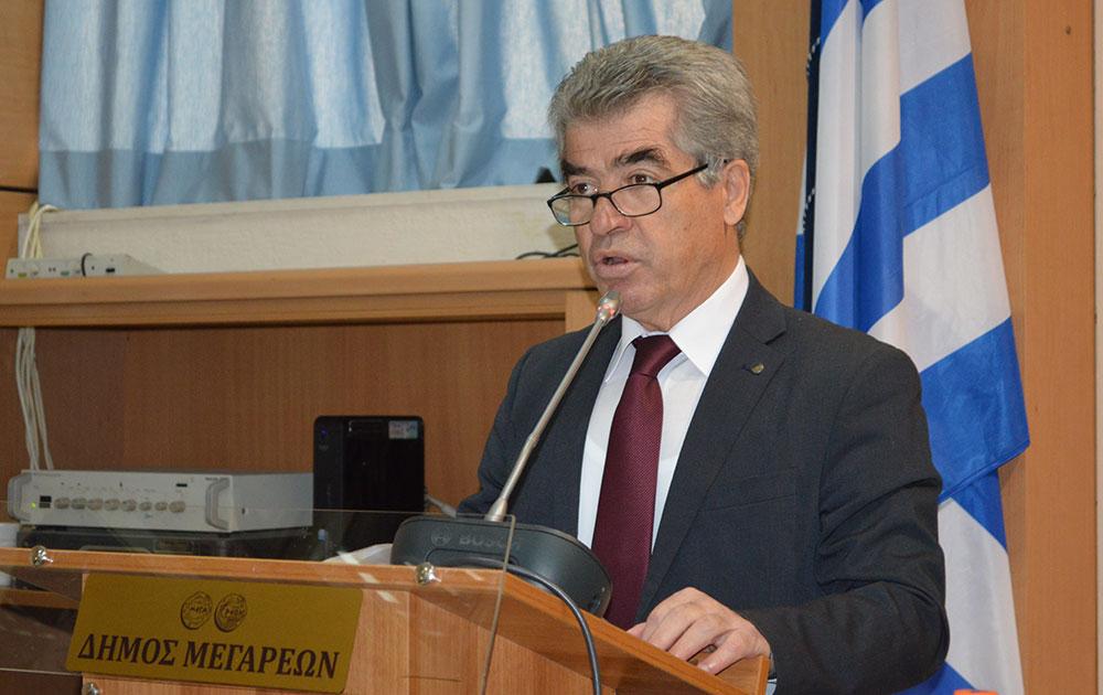 Προϋπολογισμός του Δήμου Μεγαρέων την επομένη του Συνεδρίου