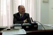 Δήλωση υποψηφιότητας με Πατούλη από τον Γ. Μαρινάκη